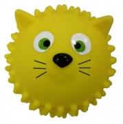 """Мяч массажный арт.59650 """"Кошка"""""""