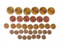 Детская монетная система
