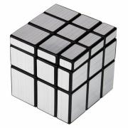 Головоломка FANXIN 581-5.71 Кубик 3х3 Серебро/Золото