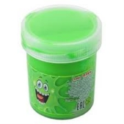 Слайм Плюх 7118GRTU 40g зеленый, туба