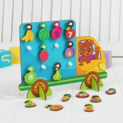 "Развивающая игрушка  ""Грузовик""   4287147"