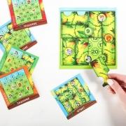 """Магнитная игра """"Привет из джунглей"""" 1417761"""