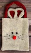"Сумочка для подарков ""Мышка"""