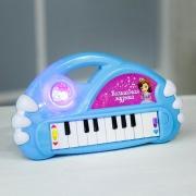 """Синтезатор """"Волшебные мелодии"""", Принцессы"""