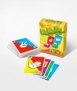 "Игра карточная ""Канобу"" арт.8105 (Камень-ножницы-бумага)"