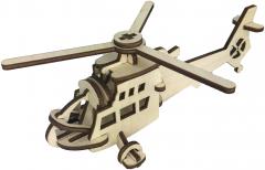 """Игрушка-конструктор """"Вертолет"""""""