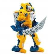 "Конструктор Best king. ""Metal. Robot Force №14"""