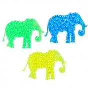 Мини-коврик для ванны «Слон»