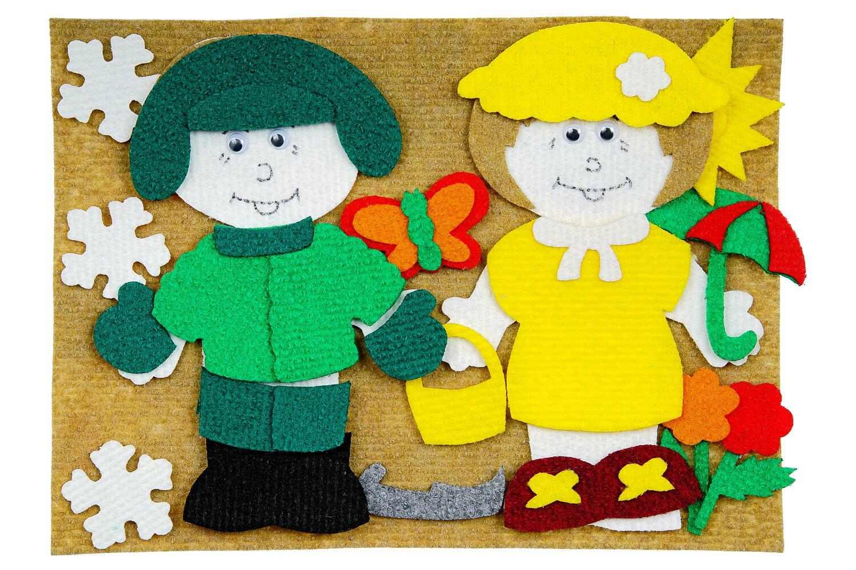 Одежда с игровым полем (26дет) - Мальчик, зимняя шапка, осенняя шапка, осенний комбинезон, зимняя куртка, штаны, шорты, футболка, рубашка, кеды, ботинки, сапоги, летняя кепка; Девочка, зимняя шапка, осенняя шапка, панамка, шуба, пальто, платье, юбка, весенняя куртка, штаны, сапоги, босон